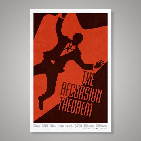 TRT Poster